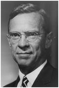 Martin William McChesney Fed Yale photo