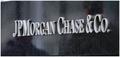 JP Morgan Chase toumbstone
