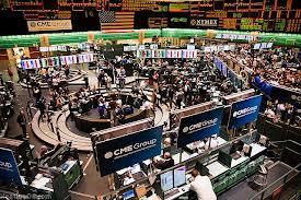 Trading pit far