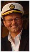 Arensberg Gene Captain