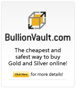 Buy gold online - quickly, safely and at low prices